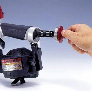 cloueur max filtre amovible