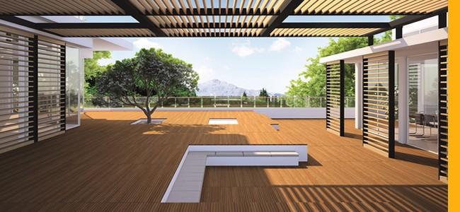 guide de pose d 39 une terrasse en bois blog de novi clous. Black Bedroom Furniture Sets. Home Design Ideas
