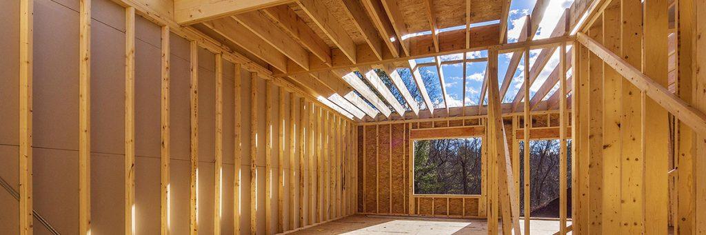 outils pour la maison ossature bois