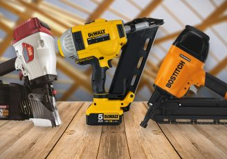 charpente cloueur max bostitch dewalt guide d'achat 2018