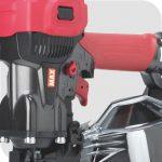 molette selecteur de tir verrouillage cloueur max pneumatique