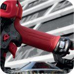 poignée ergonomique max cloueur haute pression hn90f