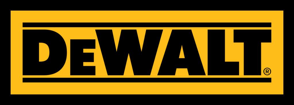 dewalt-logotype-logo-jaune-noir